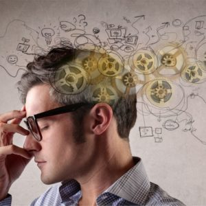 Channelizing your brain to work more effectively & increase productivity